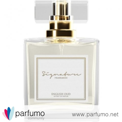 London Leather von Signature Fragrances