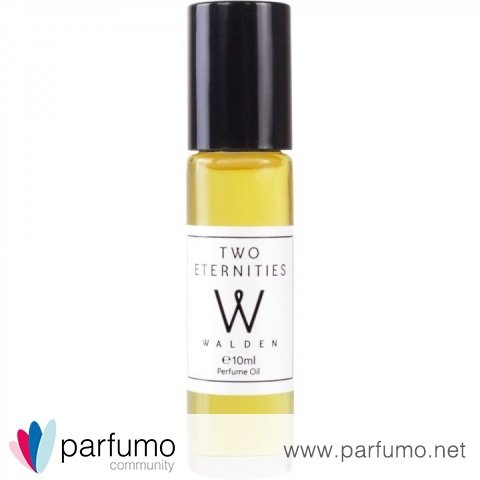 Two Eternities (Perfume Oil) von Walden Perfumes