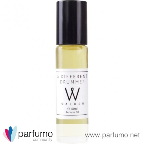 A Different Drummer (Perfume Oil) von Walden Perfumes