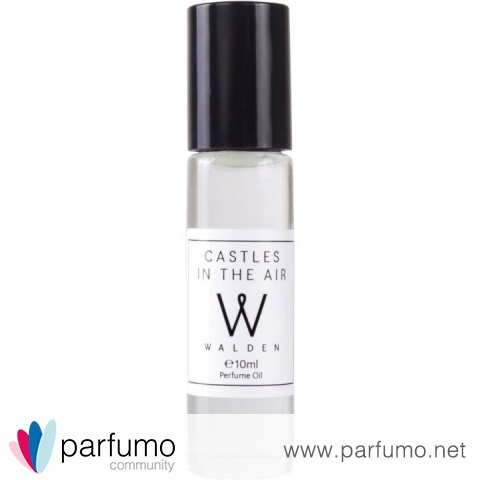 Castles in the Air (Perfume Oil) by Walden Perfumes