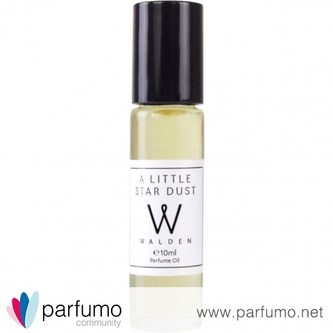 A Little Star-Dust (Perfume Oil) by Walden Perfumes
