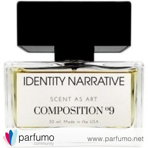 Composition º9 by Identity Narrative