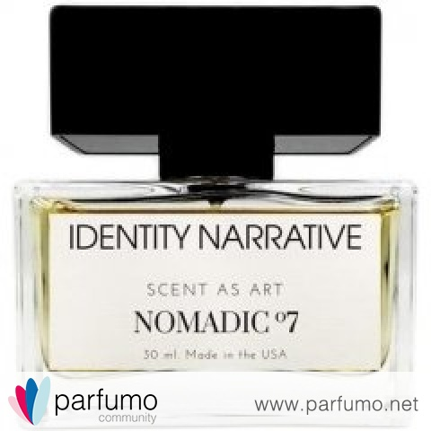 Nomadic º7 by Identity Narrative