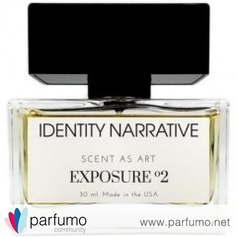 Exposure º2 by Identity Narrative