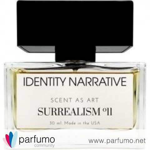 Surrealism º11 by Identity Narrative
