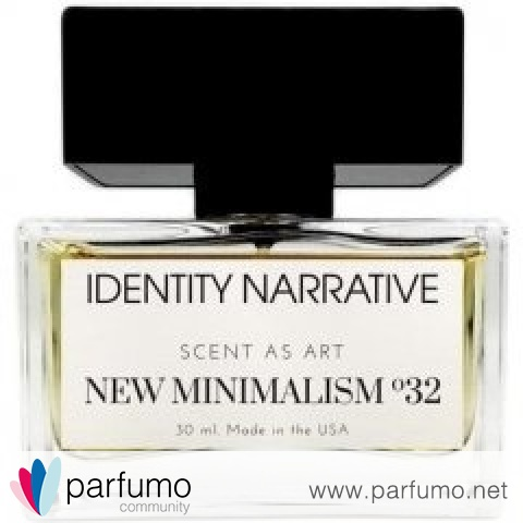 New Minimalism º32 by Identity Narrative