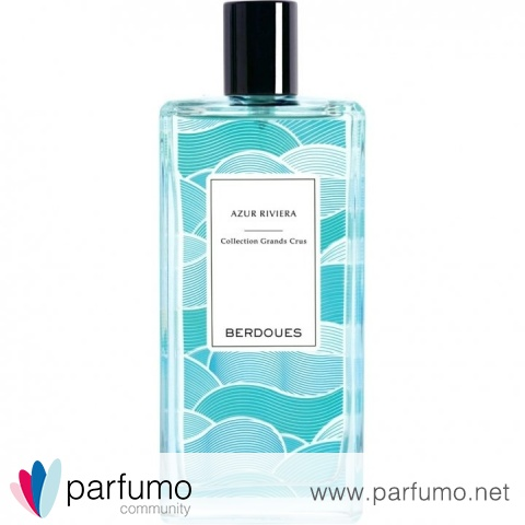 Collection Grands Crus - Azur Riviera by Berdoues