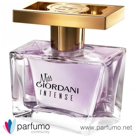 Miss Giordani Intense by Oriflame