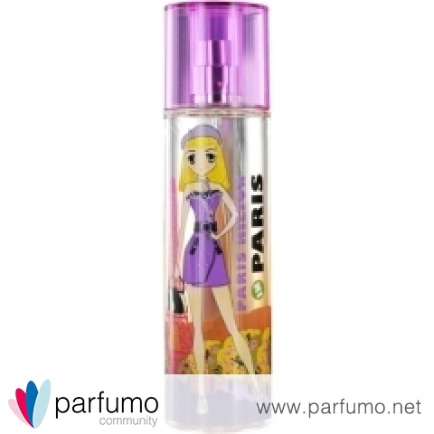Passport In Paris (Eau de Toilette) by Paris Hilton