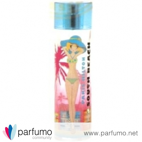 Passport In South Beach (Eau de Toilette) by Paris Hilton