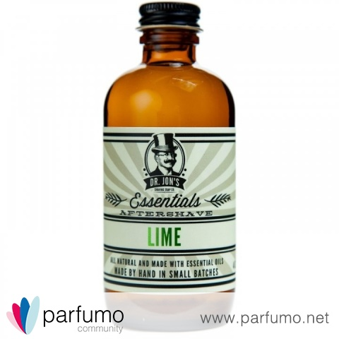 Essentials - Lime by Dr. Jon's