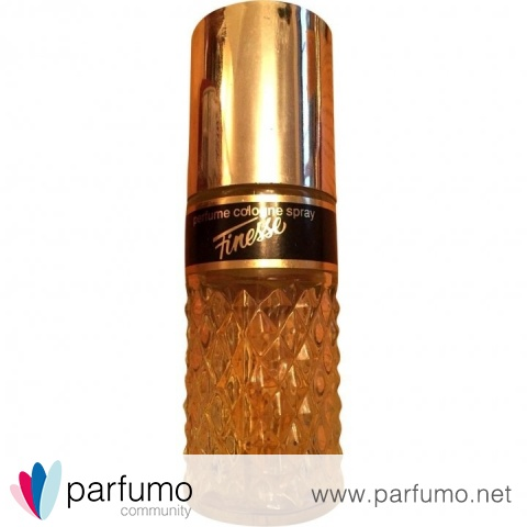 Finesse (Perfume Cologne) by Lenthéric