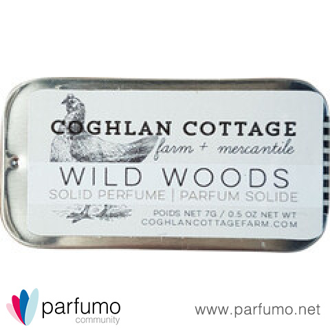 Wild Woods by Coghlan Cottage