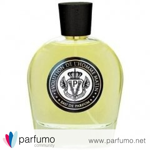 Evolution de L'Homme Matin by Parfums Vintage