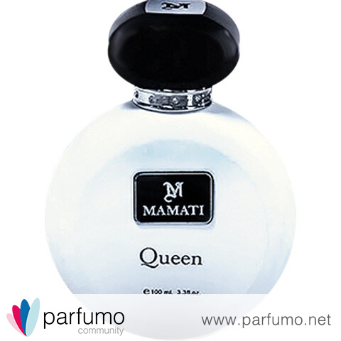 Queen by Mamati