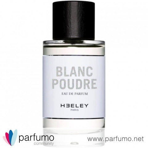 Blanc Poudre by Heeley