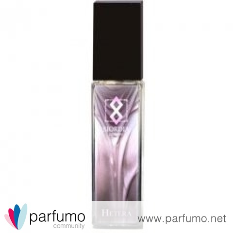 Hetera by Siordia Parfums