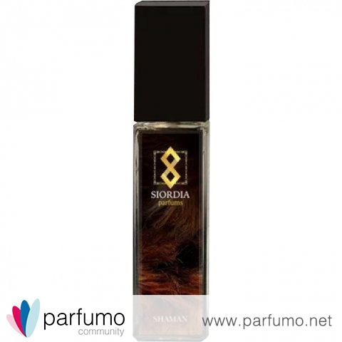 Shaman by Siordia Parfums