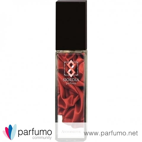 Antoinette by Siordia Parfums