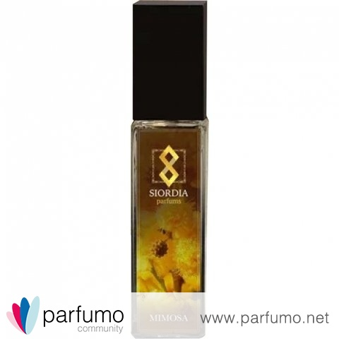Mimosa by Siordia Parfums