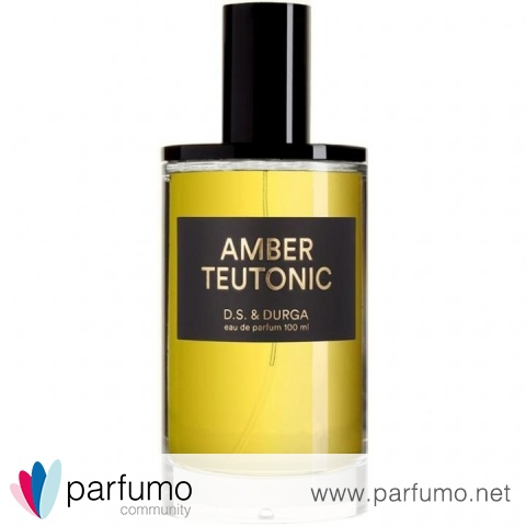 Amber Teutonic by D.S. & Durga