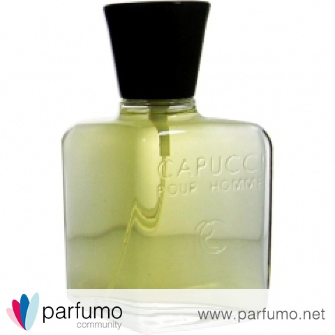 Capucci pour Homme by Roberto Capucci