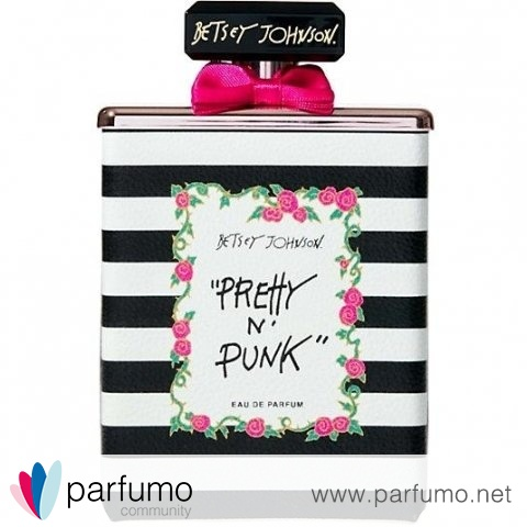 Pretty n' Punk von Betsey Johnson