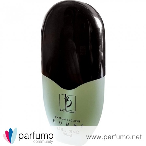 Parfum Exclusif Homme by Berlin Cosmetics