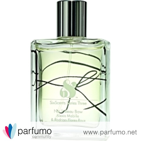 Series Three - Beau Bow by Six Scents