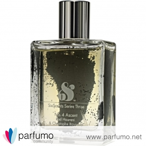 Series Three - Ascent by Six Scents