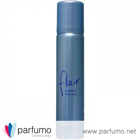 Flair (Perfumed Body Spray) by Mayfair
