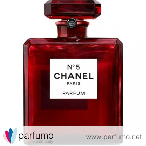 N°5 Limited Edition (Parfum) by Chanel