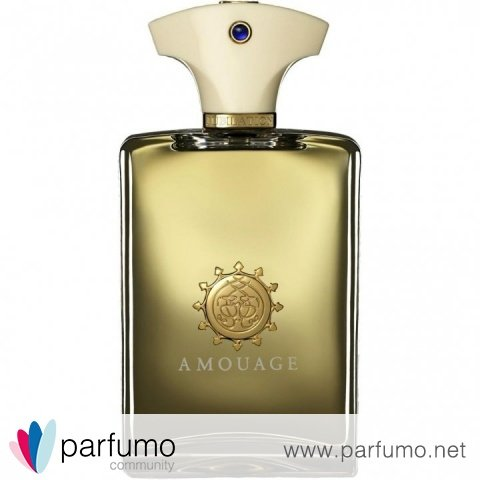 Jubilation XXV Man von Amouage