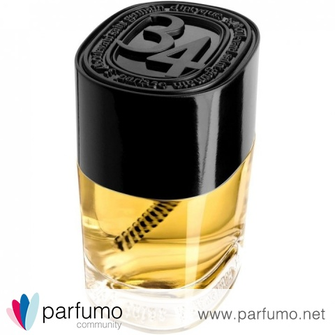 34 Boulevard Saint Germain (Eau de Toilette) by Diptyque