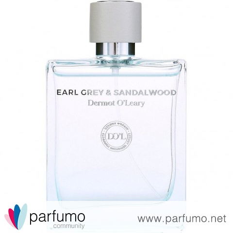 Earl Grey & Sandalwood by Dermot O'Leary