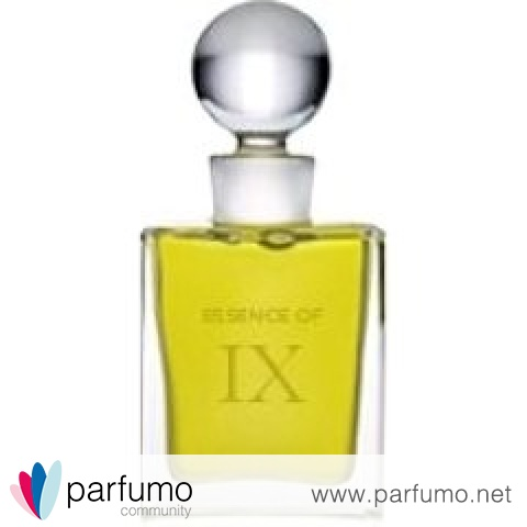 Essence of IX von Strange Invisible Perfumes