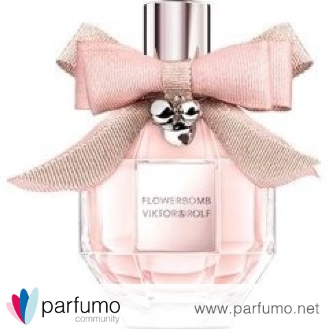Flowerbomb Limited Edition 2018 by Viktor & Rolf
