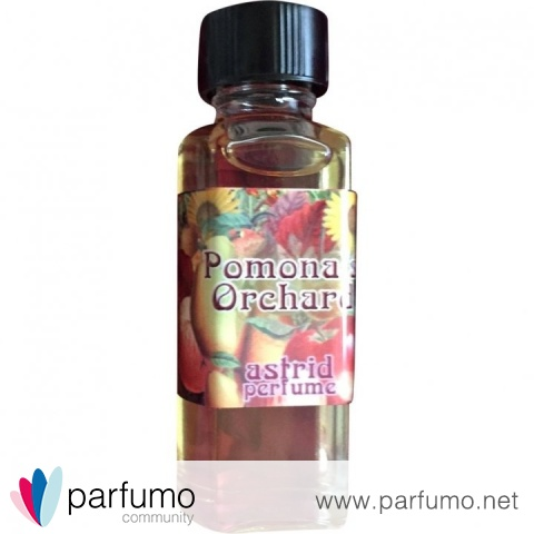 Pomona's Orchard by Astrid Perfume / Blooddrop