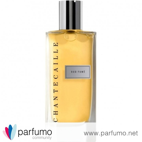 Oud Fumé by Chantecaille