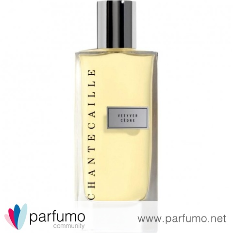 Vetyver Cèdre by Chantecaille