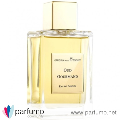 Oud Gourmand by Officina delle Essenze