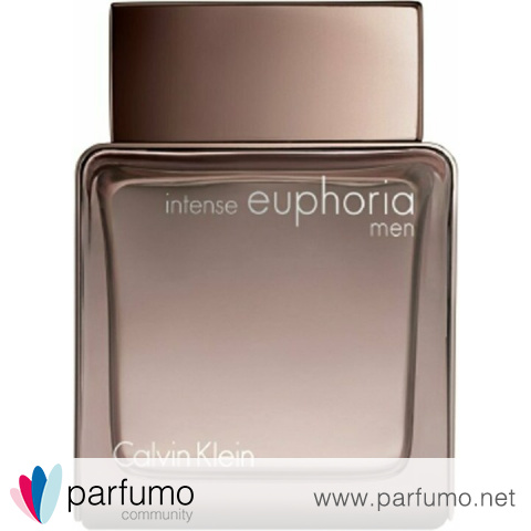 Euphoria Men Intense (Eau de Toilette) by Calvin Klein