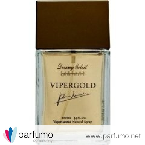 Vipergold / ヴァイパーゴールド by Dreamy Soleil Parfums