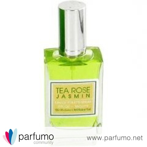 Tea Rose Jasmin by Perfumer's Workshop