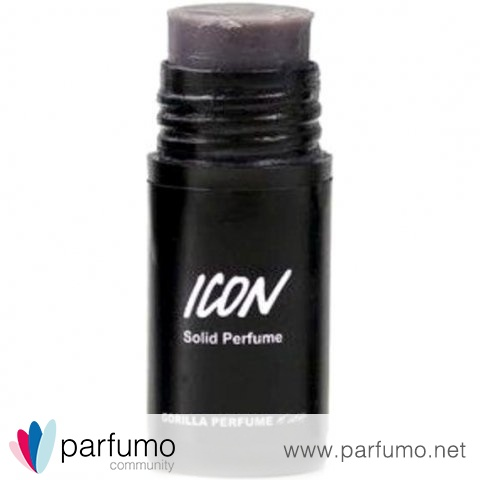 Icon (Solid Perfume) by Lush / Cosmetics To Go