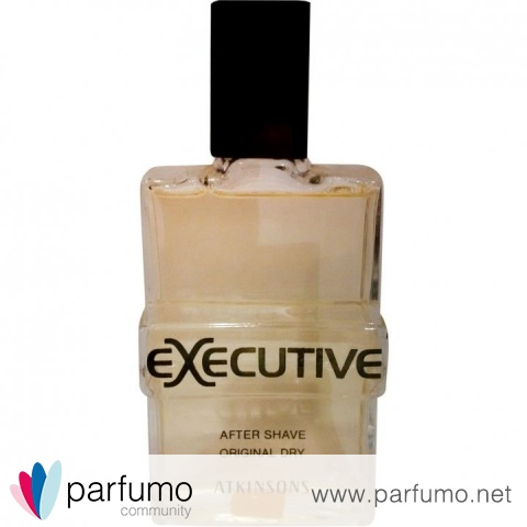 Executive (After Shave) von Atkinsons