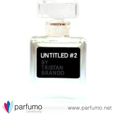 Untitled #2 by Tristan Brando by Lucky Scent
