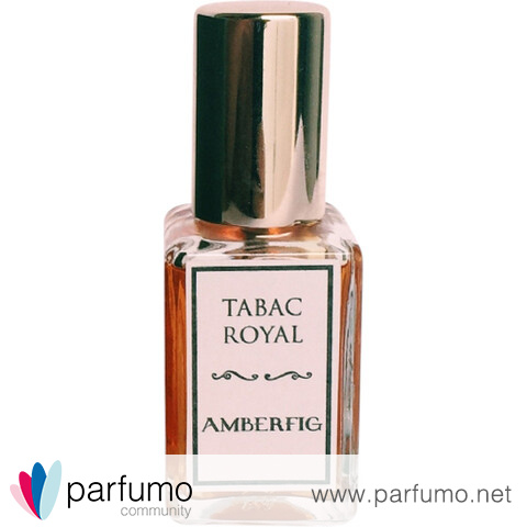 Tabac Royal by Amberfig