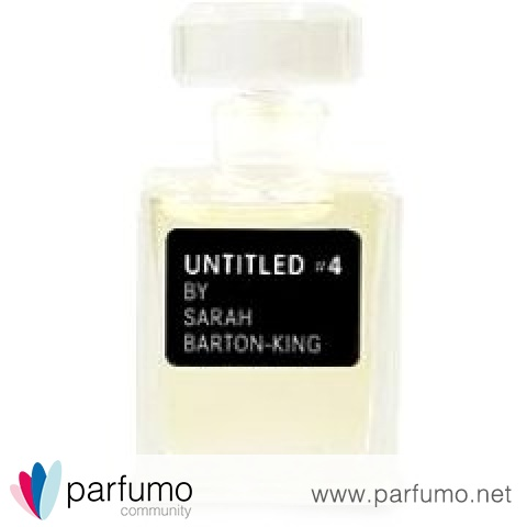 Untitled #4 by Sarah Barton-King von Lucky Scent