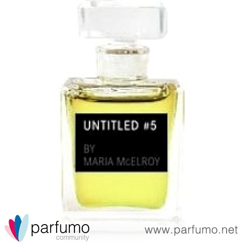 Untitled #5 by Maria McElroy von Lucky Scent